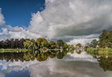 Broek in Waterland von Jeroen de Jongh