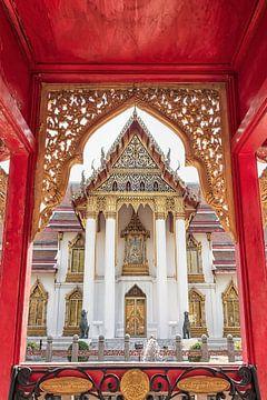 Thai-Stil von Manjik Pictures