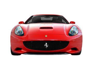 Ferrari Californië
