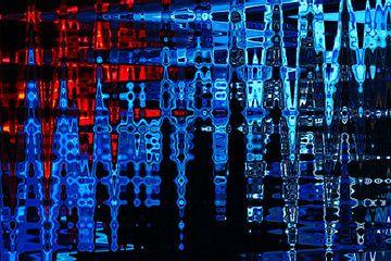 Serie Glas Distort 1 von