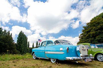 Chevrolet von Jerry Zandwijk