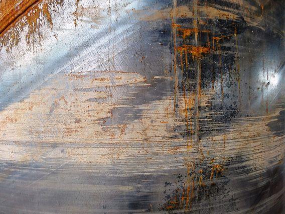 Urban Abstract 220 van MoArt (Maurice Heuts)