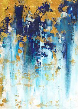 Goldflocken von Maria Kitano