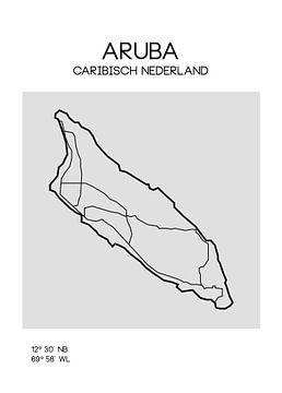 Aruba van Emi Oosterkamp