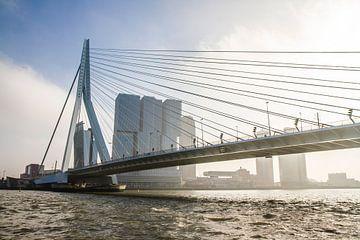 Erasmusbrug Rotterdam van Rob Altena