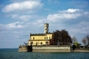 Schloss Montfort von Yvonne Smits
