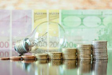 geld voor elektrisch von