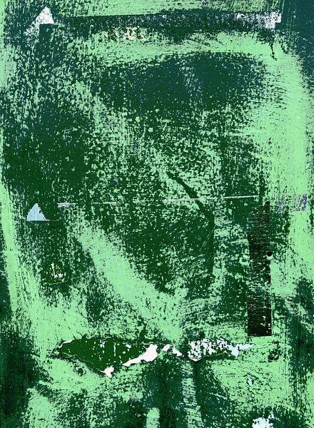 Urban Abstract 355 - pimped! van MoArt (Maurice Heuts)