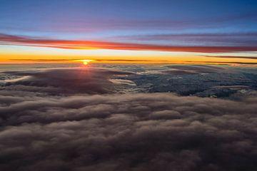 Romantik über den Wolken von Denis Feiner