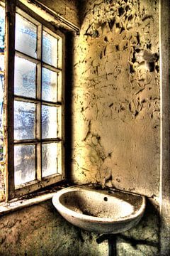 Urban lavabo van Artde Nancy