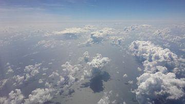 Wolken van Ruud Cloosterman