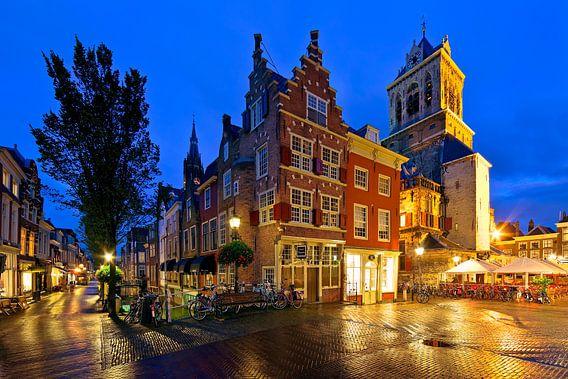 De Kaerskorf te Delft