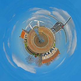 Planet Heusden van Kneeke .com