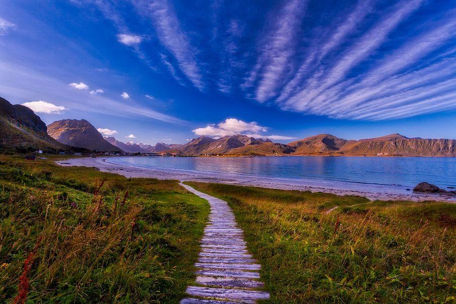 Lofoten - Noorwegen