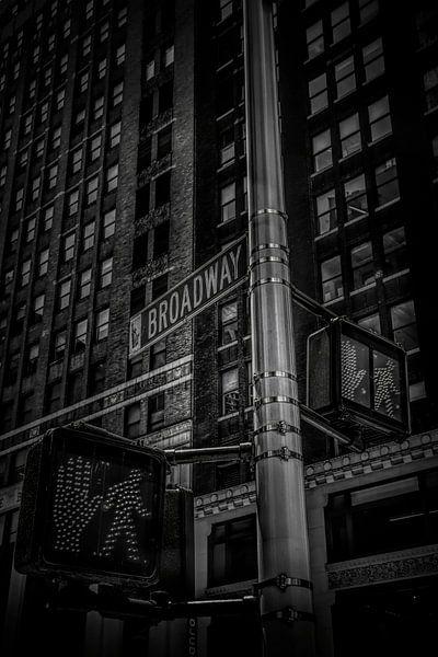 Broadway van Joris Pannemans - Loris Photography