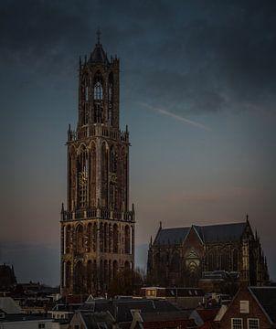 De Dom Utrecht van Leanne lovink