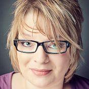 Elisabeth Cölfen profielfoto