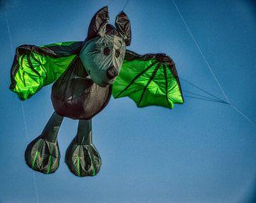 Drachenfestival in Sankt Peter Ording van Dirk Bartschat