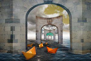 Kreuzfahrt nach Nirgendwo von Erich Krätschmer