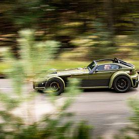 Donkervoort GTO JP70 van Martijn Bravenboer
