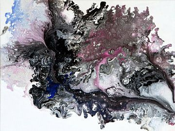Splash! van Yvonne Smits