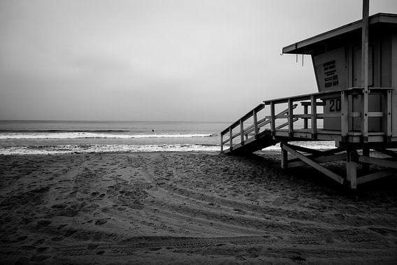 Reddershut, Santa-Monica