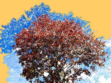 Tree Magic 68 - pimped! van MoArt (Maurice Heuts)