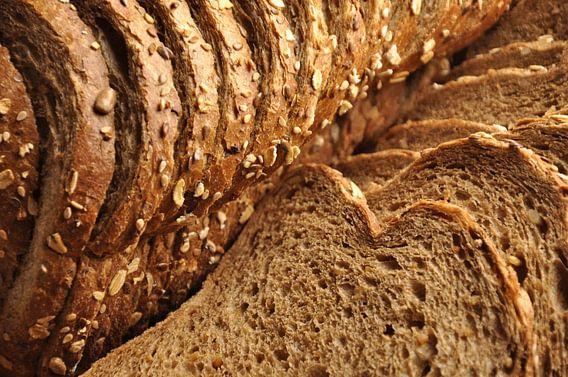 Een sneetje brood van nicky staskowiak - Kamer van brood ...