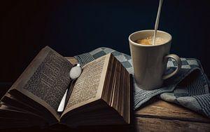 Koffie! van Jolanda Bosselaar