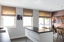 Kundenfoto: Stilleben mit Töpfen und elektrischem Leiter von Affect Fotografie, auf leinwand
