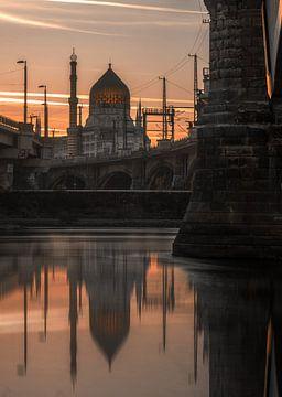 Yenidze van Sergej Nickel