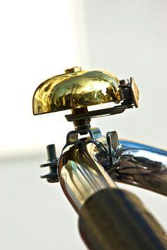 de gouden fietsbel (1) van Norbert Sülzner
