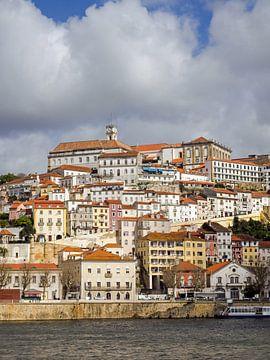 Coimbra, Portugal van Katrin May