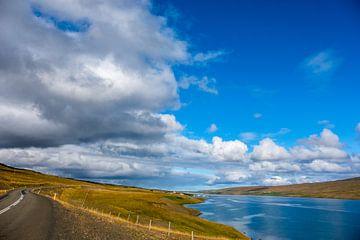 Bordeyri IJsland van Joke Beers-Blom