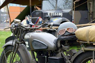 Motor von Joop Sipkema
