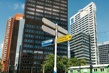 Architektur Rotterdam von Tine Schoemaker