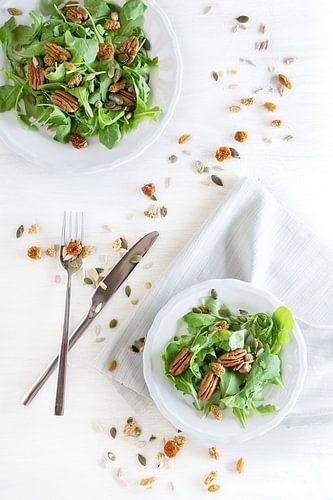 Foodfoto - Salade van Mandy Jonen