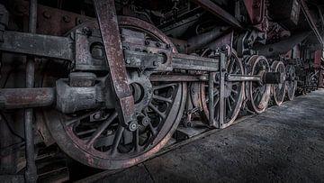 Wheels von Frans Nijland