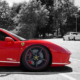Ferrari 488 Spider von aRi F. Huber