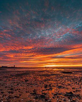 Zeeländischer Himmel. von Wesley Kole