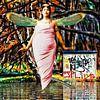 Mata Hari Fairy Tail van Ruben van Gogh thumbnail