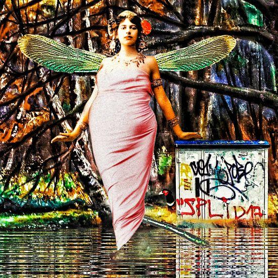 Mata Hari Fairy Tail