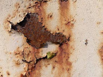 Colors of Rust, Bilder aus Rost von Barbara Hilmer-Schroeer