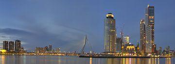 Rotterdam Kop van Zuid von Rens Marskamp