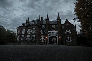 Kasteel Maurick Vught van Marc van Tilborg