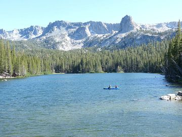 Mammoth Lakes, USA von Jeffrey de Ruig