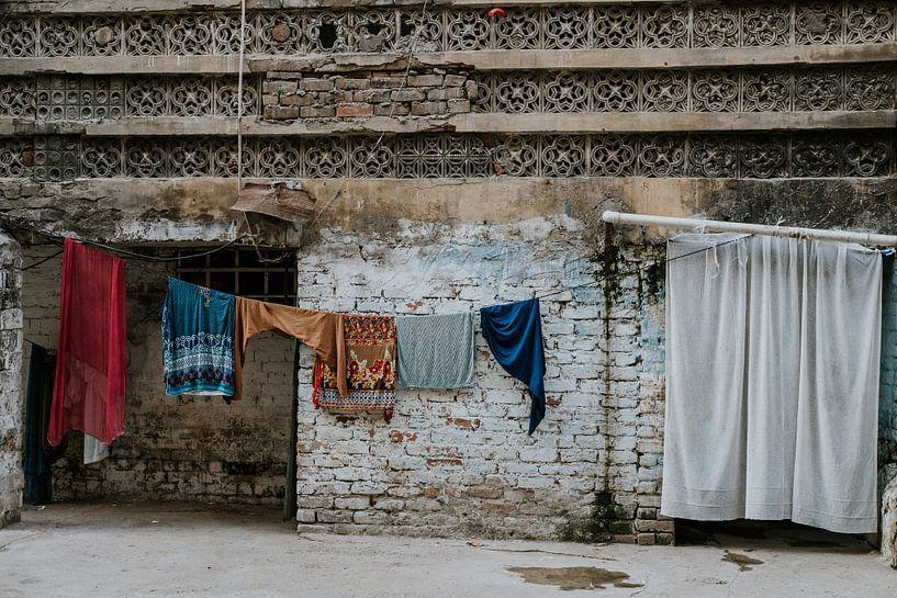 Pakistan   stil leven van Jaap Kroon