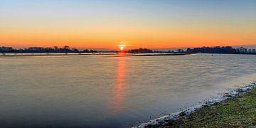 sunrise sur hanny bosveld
