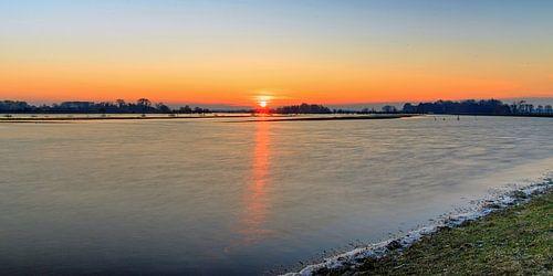 sunrise van