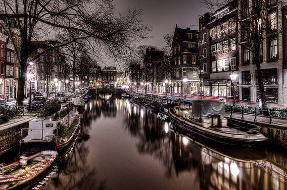 Amsterdamse Leidsegracht